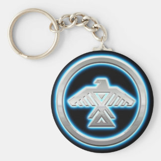 Ojibway Nation Keychain