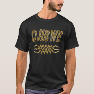 Ojibwe Adult Dark T-shirt