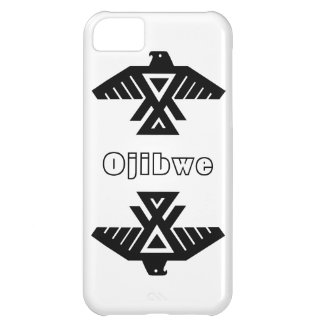 Ojibwe Case For iPhone 5C