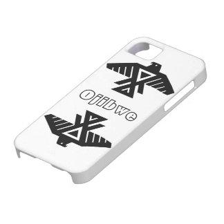 Ojibwe iPhone SE/5/5s Case