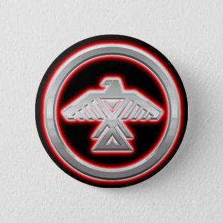 Ojibwe Nation Button