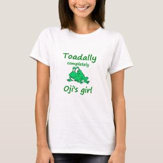 oji's girl T-Shirt