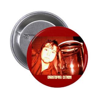 ojo ancho de Chris, perno del cátodo de christophe Pin Redondo 5 Cm