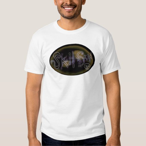 Ojo - camiseta de Skullnskin Playera