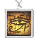 """""""Ojo collar de Horus"""""""