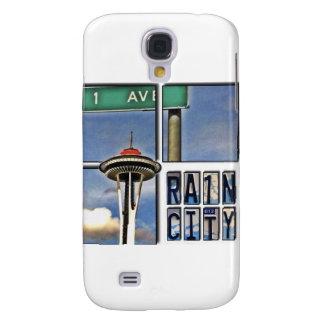 Ojo de Alex Funda Para Galaxy S4