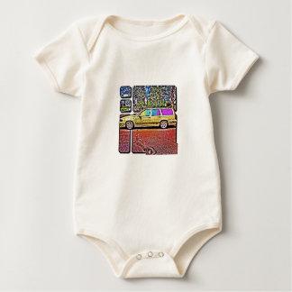 Ojo de Alex Trajes De Bebé