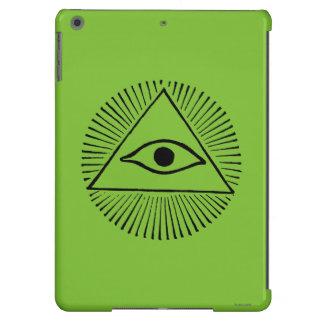Ojo de dios funda para iPad air