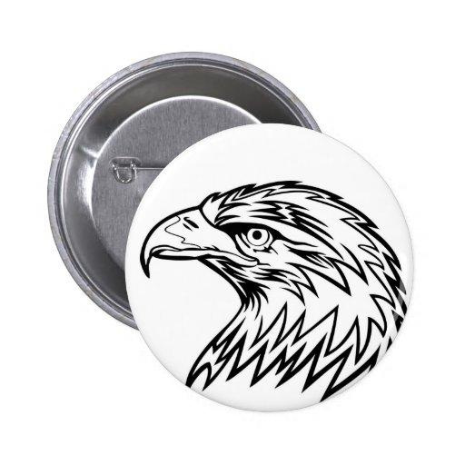 Ojo de Eagle Pins