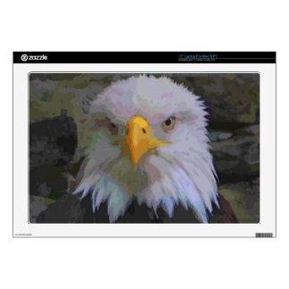 Ojo de Eagle Portátil Calcomanías