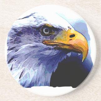 Ojo de Eagle Posavaso Para Bebida