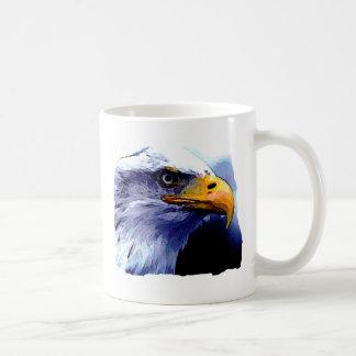 Ojo de Eagle Tazas