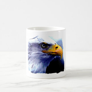 Ojo de Eagle Taza