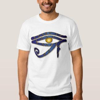 Ojo de Horus 3 - camiseta Camisas