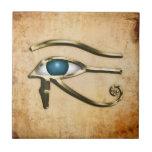 Ojo de Horus Azulejos