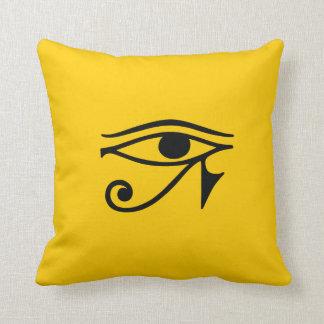 Ojo de Horus Cojines