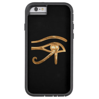 Ojo de Horus Funda Para iPhone 6 Tough Xtreme