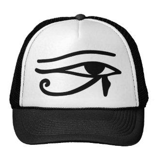 Ojo de Horus Gorros