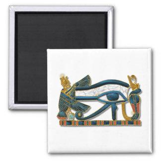 Ojo de Horus Imán Para Frigorifico