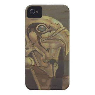 Ojo de Horus (iPhone 4/4S) iPhone 4 Carcasa