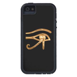 Ojo de Horus iPhone 5 Fundas