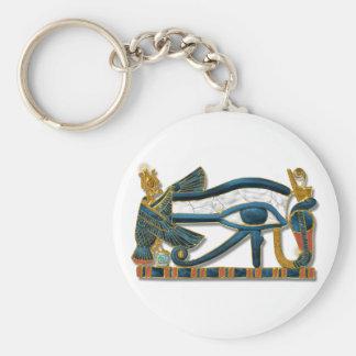 Ojo de Horus Llaveros
