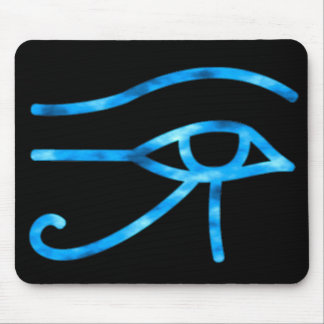 Ojo de Horus Mousepad