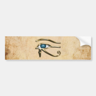 Ojo de Horus Pegatina Para Auto