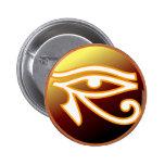 Ojo de Horus Pins