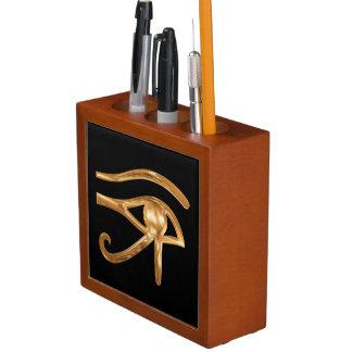 Ojo de Horus Portalápices