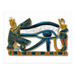 Ojo de Horus Postal