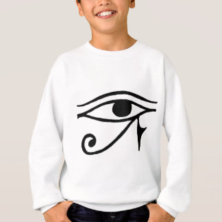 Ojo de Horus Sudadera