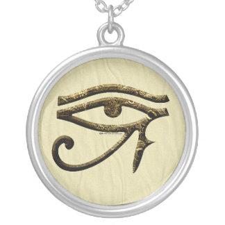 Ojo de la luz de Horus Colgante