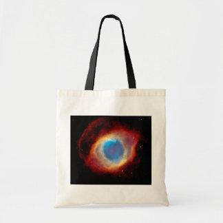 Ojo de la nebulosa de la hélice de dios bolsas de mano