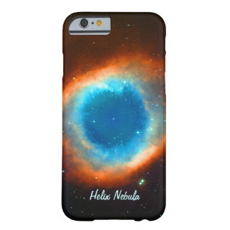 Ojo de la nebulosa, de las galaxias y de las funda de iPhone 6 barely there