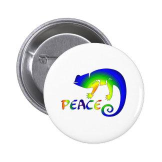 Ojo de la paz del Newt Pin