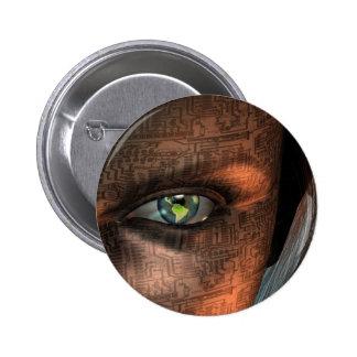 Ojo de la tierra pins