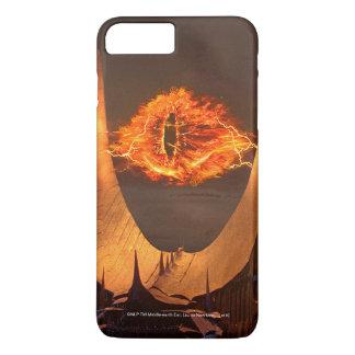 Ojo de la torre de Sauron Funda iPhone 7 Plus