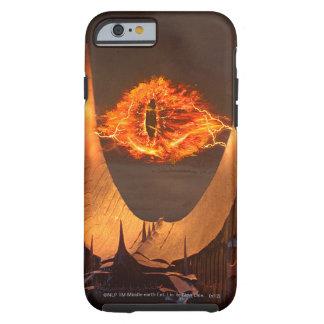Ojo de la torre de Sauron Funda Resistente iPhone 6