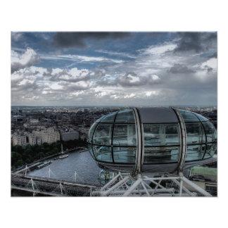 Ojo de Londres Fotografía