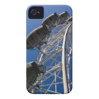 Ojo de Londres Case-Mate iPhone 4 Carcasas