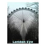 Ojo de Londres Postal