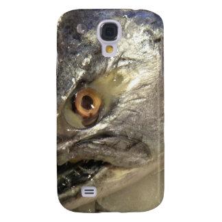 Ojo de pescados funda para galaxy s4