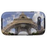 Ojo de pescados tirado de torre Eiffel Galaxy SIII Carcasas