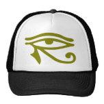 ojo de pharaohs gorro