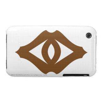 Ojo de Sauron Case-Mate iPhone 3 Cárcasas