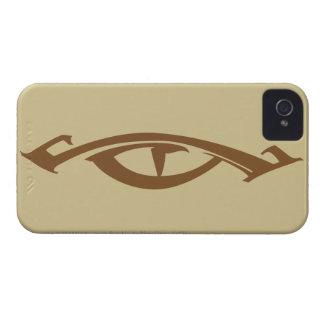 Ojo de Sauron Case-Mate iPhone 4 Carcasa