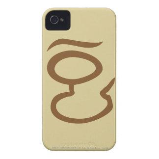 Ojo de Sauron Case-Mate iPhone 4 Cárcasas