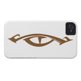 Ojo de Sauron Case-Mate iPhone 4 Cobertura