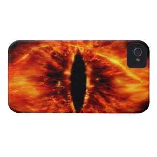 Ojo de Sauron Case-Mate iPhone 4 Coberturas